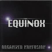 Click here for more info about 'Organized Konfusion - The Equinox'