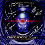 Click here for more info about 'Orgy - Fiction (Dreams In Digital) - AUTOGRAPHED'