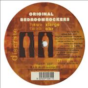 Click here for more info about 'Original Bedroom Rockers - X Large'
