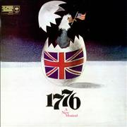 Click here for more info about 'Original Cast Recording - 1776'