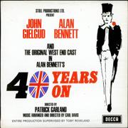 Click here for more info about 'Original Cast Recording - 40 Years On'