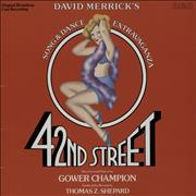 Click here for more info about 'Original Cast Recording - 42nd Street'