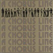 Click here for more info about 'Original Cast Recording - A Chorus Line'