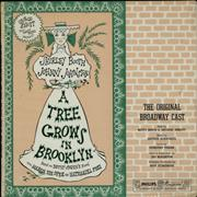 Click here for more info about 'Original Cast Recording - A Tree Grows In Brooklyn'