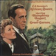 Click here for more info about 'Original Cast Recording - African Queen - Original Radio Broadcasts'