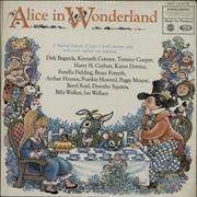 Click here for more info about 'Original Cast Recording - Alice In Wonderland'