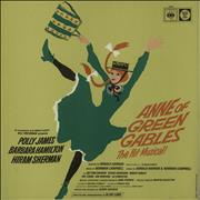 Click here for more info about 'Original Cast Recording - Anne Of Green Gables'