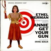 Click here for more info about 'Original Cast Recording - Annie Get Your Gun'