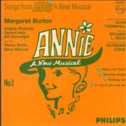 Click here for more info about 'Original Cast Recording - Annie No. 1'
