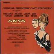Click here for more info about 'Original Cast Recording - Anya'