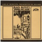 Click here for more info about 'Original Cast Recording - Black Nativity'