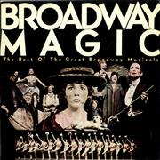 Click here for more info about 'Original Cast Recording - Broadway Magic'