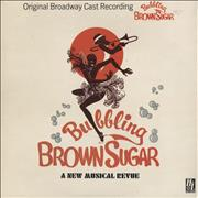 Click here for more info about 'Original Cast Recording - Bubbling Brown Sugar'