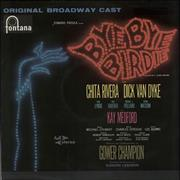 Click here for more info about 'Original Cast Recording - Bye Bye Birdie'