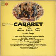 Click here for more info about 'Original Cast Recording - Cabaret'