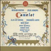 Click here for more info about 'Camelot - 1st'