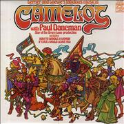 Click here for more info about 'Original Cast Recording - Camelot'