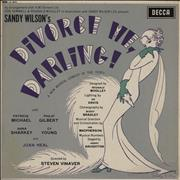 Click here for more info about 'Original Cast Recording - Divorce Me Darling!'