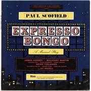 Click here for more info about 'Original Cast Recording - Expresso Bongo'