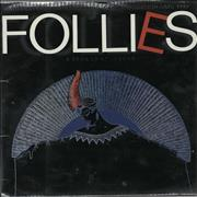 Click here for more info about 'Original Cast Recording - Follies - A Broadway Legend'