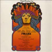 Click here for more info about 'Original Cast Recording - Follies'