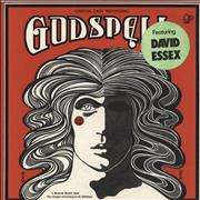 Click here for more info about 'Original Cast Recording - Godspell - Stickered'
