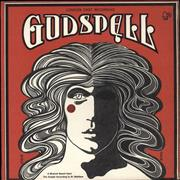 Click here for more info about 'Original Cast Recording - Godspell'