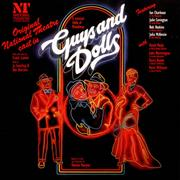 Click here for more info about 'Original Cast Recording - Guys And Dolls'