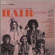 Click here for more info about 'Hair'