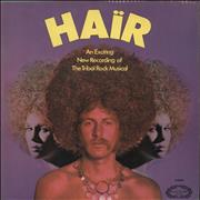Click here for more info about 'Original Cast Recording - Hair'