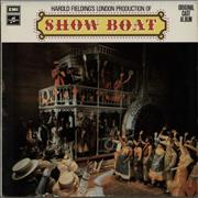 Click here for more info about 'Harold Fielding's London Production Of Show Boat'