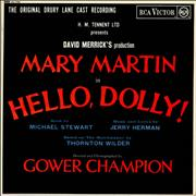 Click here for more info about 'Original Cast Recording - Hello, Dolly!'