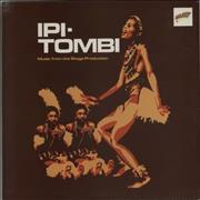 Click here for more info about 'Original Cast Recording - Ipi-Tombi: Music From The Stage Production'