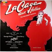 Click here for more info about 'Original Cast Recording - La Cage Aux Folles'