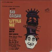 Click here for more info about 'Original Cast Recording - Little Me'