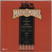 Click here for more info about 'Mack & Mabel - Sealed'