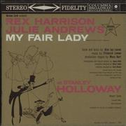 Click here for more info about 'Original Cast Recording - My Fair Lady'