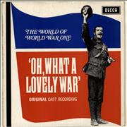 Click here for more info about 'Oh What A Lovely War'