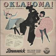 Click here for more info about 'Original Cast Recording - Oklahoma! Selection - 1st'