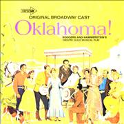 Click here for more info about 'Original Cast Recording - Oklahoma!'