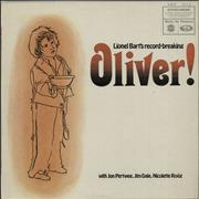 Click here for more info about 'Original Cast Recording - Oliver!'