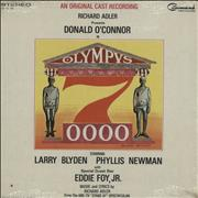 Click here for more info about 'Original Cast Recording - Olympus 7-000'