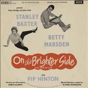 Click here for more info about 'Original Cast Recording - On The Brighter Side'