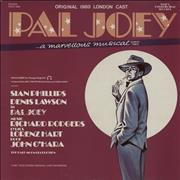 Click here for more info about 'Original Cast Recording - Pal Joey'