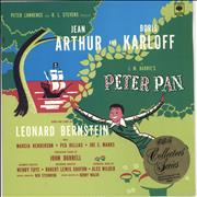 Click here for more info about 'Original Cast Recording - Peter Pan'