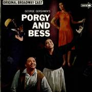 Click here for more info about 'Original Cast Recording - Porgy And Bess'