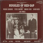 Click here for more info about 'Original Cast Recording - Ruggles Of Red Gap'