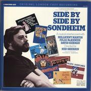 Click here for more info about 'Original Cast Recording - Side By Side By Sondheim'