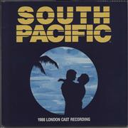 Click here for more info about 'Original Cast Recording - South Pacific'