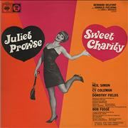Click here for more info about 'Original Cast Recording - Sweet Charity'